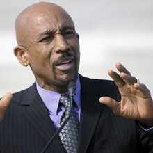 Leafly - 'This Trail Was Blazed by Patients': An Interview With Cannabis Advocate Montel Williams