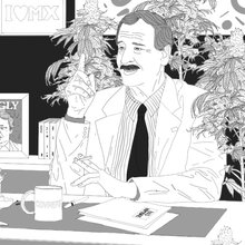 High Times - Former Mexican President Vicente Fox On Why Prohibition Is A Failure