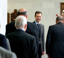 Assad still has backers among Syrian refugees