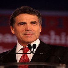 Texas Gov. Rick Perry to Visit Maryland in Bid to Recruit Businesses