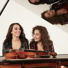 Classical Sisters' Cross-Over Debut