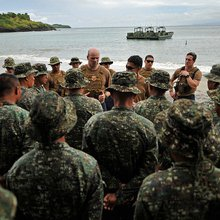 "As the US ""Enhances"" Military Cooperation in the Philippines, a Complicated Relationship Is Chall..."