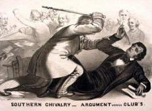11 Historic Fights Worse Than the Sequester