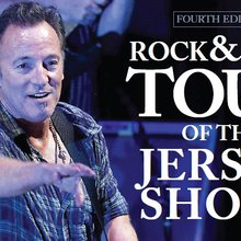 Shoreworld: Fourth Edition Of The Rock & Roll Tour Of The Jersey Shore
