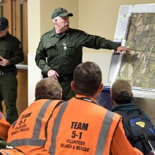 In Adirondacks, DEC forest rangers ask for more boots on the ground