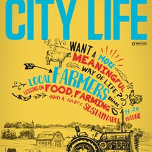 City Life Toronto Magazine