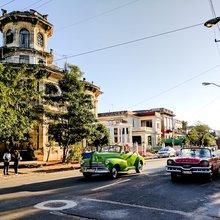 Looking for Hope and Beer in Havana