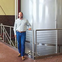 Founders taps into the business of beer