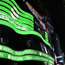 Black Friday Could Be The Day The Xbox One Finally Towers Over The Competition