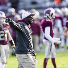 How near-tragedy sparked a championship contender's football coaching career