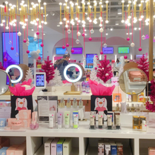 Forever 21 Introduces Shoppers to Riley Rose, a Cosmetics Wonderland for Millennials