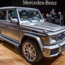 Mercedes-Benz G65 AMG: The Stats They Won't Tell You