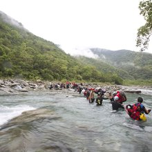 Why You Should Explore the Rivers of Taiwan with a Ninja