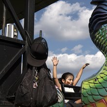 Passaic County Fair: Food, rides ... and chess?