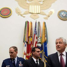 Major Battles in the House Armed Services Committee