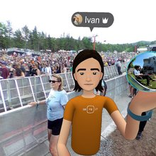 With Facebook Spaces, all your 360 content is now in VR