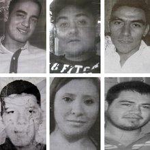 Mass kidnap, killing shakes image of Mexico City