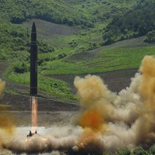 Hawaii is woefully vulnerable to a North Korean nuclear attack