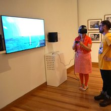 Can virtual reality help save endangered Pacific languages?