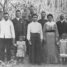 Blackbirding: Australia's history of kidnapping Pacific Islanders