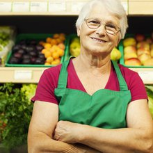 How to be a happily working retiree