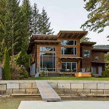 House Hunting in British Columbia