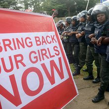 #BringBackOurGirls: One Year Later