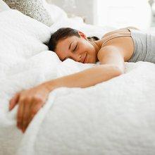 Is 7 (Hours of Sleep) the New 8?