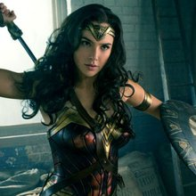Wonder Woman and the Battle for Syria
