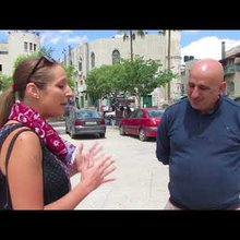Palestine CoExists | The West Bank | Censorship & Sustainability