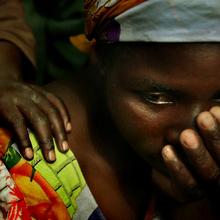 Sexual Warfare: Rape in the Democratic Republic of Congo
