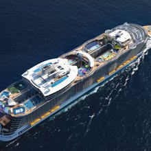 Seven amazing new cruise ships for 2016