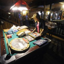 Tugboat Grill & Pub auction spreads ski town memories far, wide