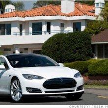 Tesla's charging problem