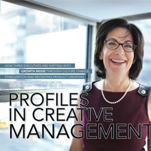 Profiles In Creative Management