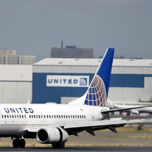 We must boycott United for assaulting a passenger