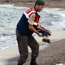 America, did Aylan Kurdi die in vain?