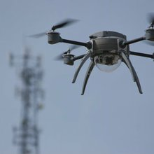 Brace Yourselves, Drone Journalism Is Coming
