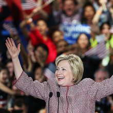 Hillary Clinton wins Guam Democratic caucuses