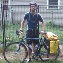 Cyclist Killed on Clybourn Loved Chicago and His Bike - Old Town - DNAinfo.com Chicago
