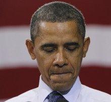 Obama Gets Left Behind - Forbes