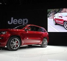 Brazil's Ridiculous $80,000 Jeep Grand Cherokee - Forbes