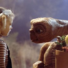 On 'E.T.' and why the Steven Spielberg classic endures