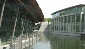 Artful Arkansas: New Museum Builds Bridges Between Diverse Artists - The ...