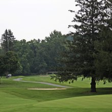 West Hills tees up golf course management idea
