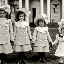How Disease Sparked a Fashion Revolution in the Early 20th Century