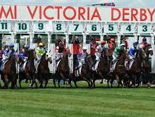 EXPLAINER: Three-year-olds to do battle in Victoria Derby