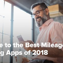 The Best Mileage Tracking Apps of 2018