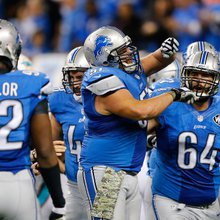 With A Heart For Detroit, Raiola More Than The Sum Of His Miscues