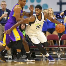 Amile Jefferson epitomizes what NBA G-League is all about